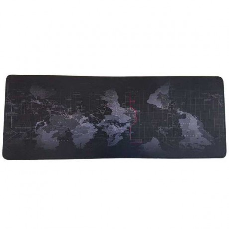 پد ماوس نقشه جهان ابعاد 100 در 50