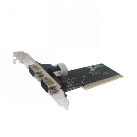 کارت PCI به سریال 9 پین ویپرو