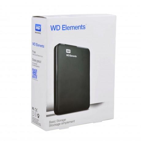 باکس هارد 2.5 اینچی Western USB3.0